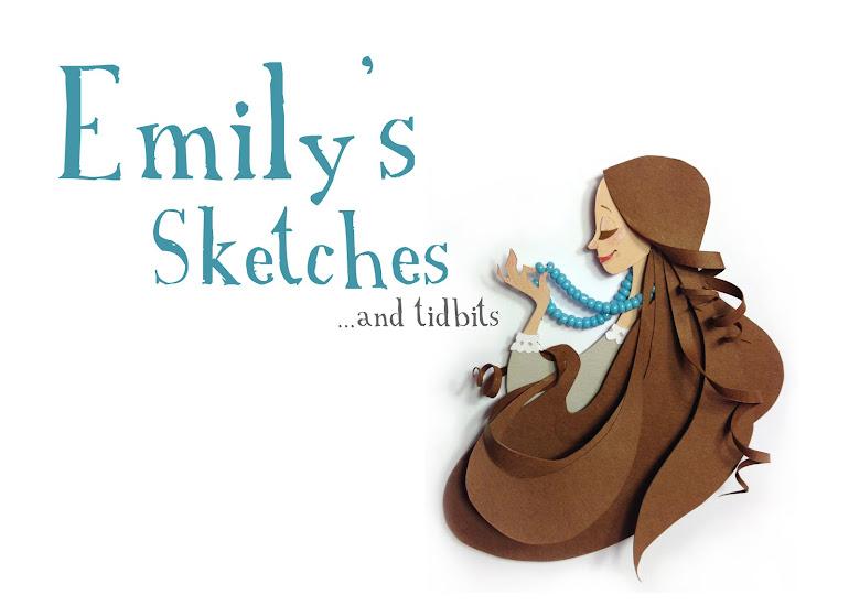 Emily's Sketchblog