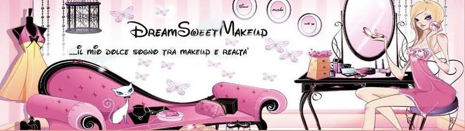 DreamSweetMakeup