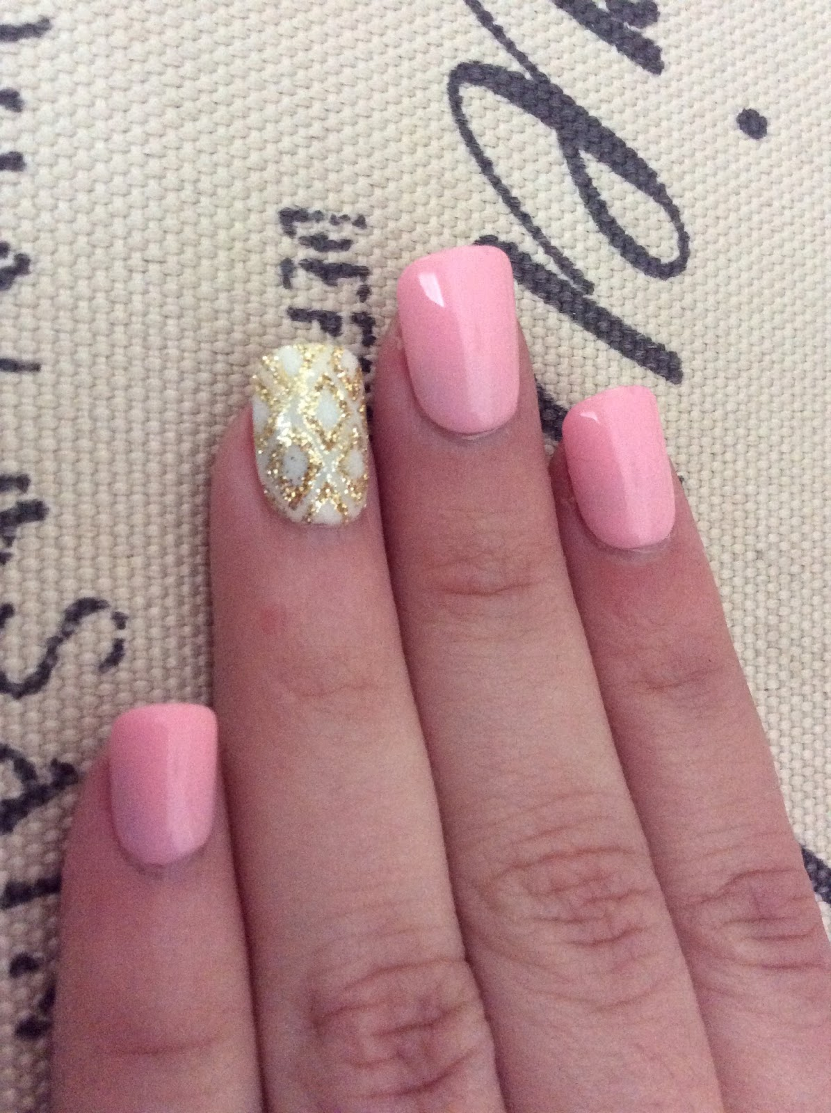 Nesca\'s Nook: Attention Busy Moms: Get a Salon-Quality Manicure At ...