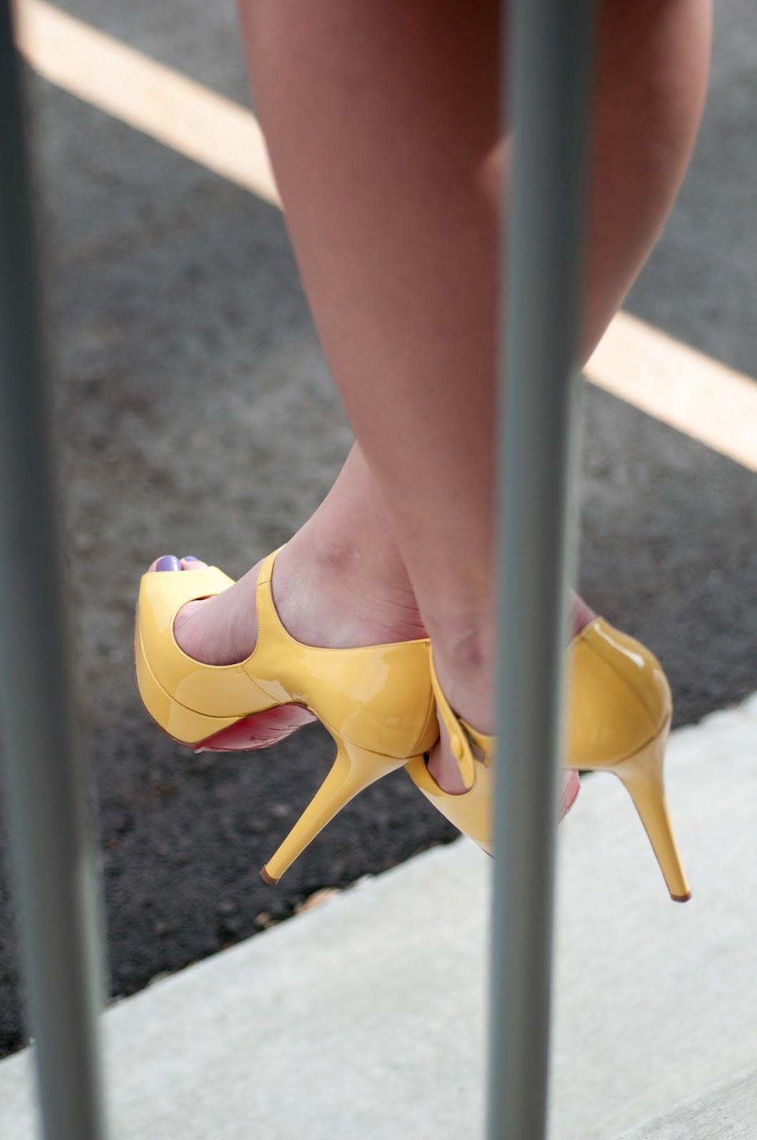 style blog, fashion blog, style, fashion, mens fashion, mens style, womens style, jcrew, jcrew short sleeve shirts, jcrew mens clothes, css, california cheap skate, burberry, burberry watches, burberry mens watches, cole haan, mens cole haan watches, shabby apple, shabby apple pencil peplum dress, peplum, peplum dress, Christian louboutin, yellow heels, red soles, christian louboutin nana, nana shoes, mary janes, mary jane shoes, peep toe heels, prada, prada cat eye sunglasses, prada sunglasses, kate spade, kate spade purse, teal kate spade purse, floral necklace, stripes, floral, top handle purse, kate spade new york