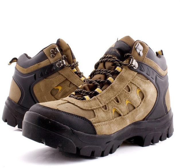 Toko Online Peralatan Adventure  Sepatu Hiking   Outdoor OZARK TRAIL 890fb99bf4