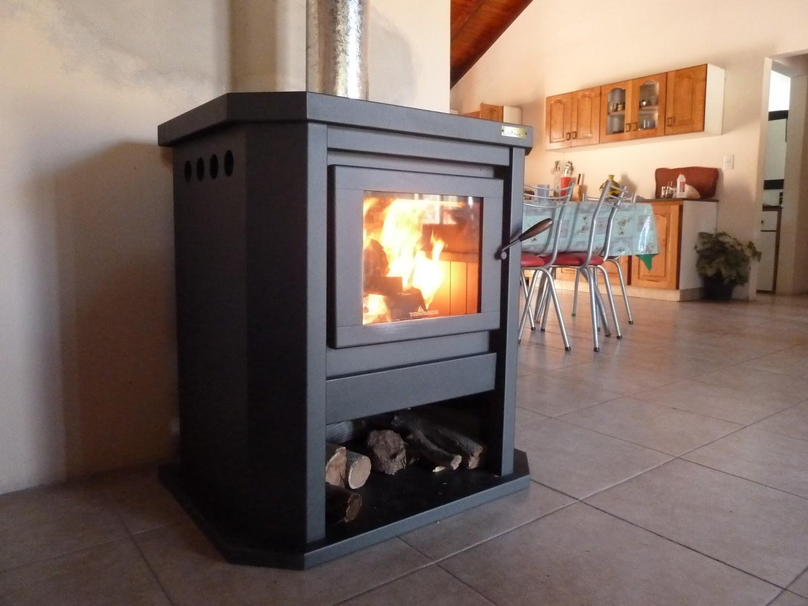 Instalaciones dom sticas e industriales calderas y - Calderas calefaccion gas ...