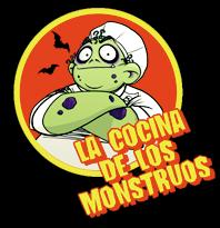 La Cocina de Los Monstruos