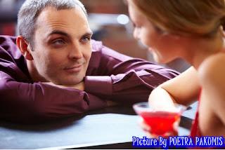 4 Kelakuan Pria Yang Ingin Menejadikan Anda Sebagai Kekasih