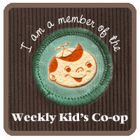 Weekly Kid&#39;s Co-op