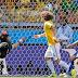 """Gladiadores en la cancha: """"La Roja"""" jugó contra todos los pronósticos e hizo sufrir a Brasil"""