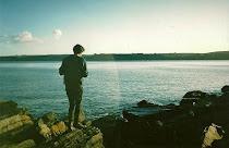 Mira al horizonte. Sin miedos.
