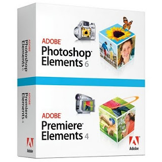Download Adobe Photoshop Elements 6  dan Abobe Premiere  Elements 4 Full