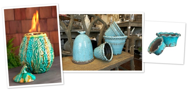 Willows On Willows Colour Trend Turquoise