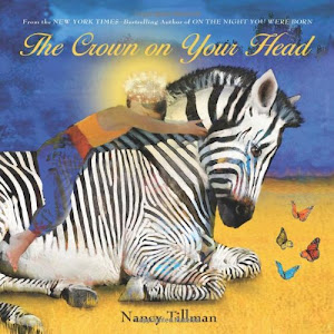 The Crown on Your Head - Children's Book