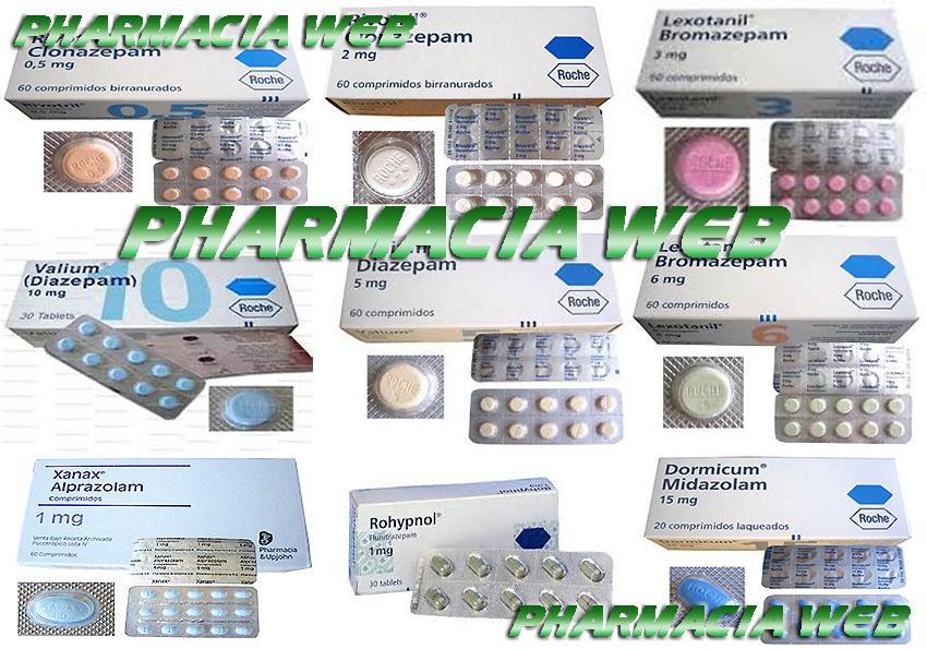 Prospecto clonazepam 2 mg