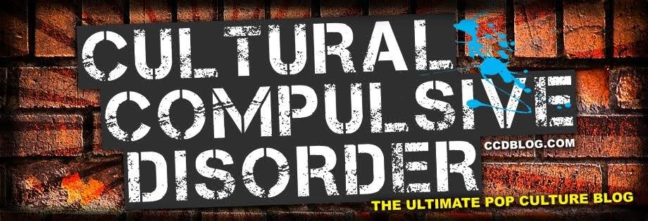 Cultural Compulsive Disorder