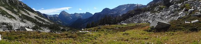 Bowl, Ascent up Mt. Gandalf, Tolkien Group