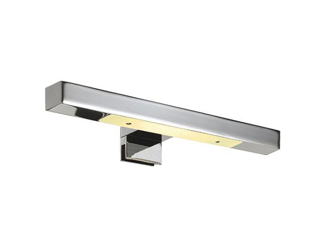 Badkamerverlichting spiegelverlichting badkamer for Spiegel badkamer verlichting