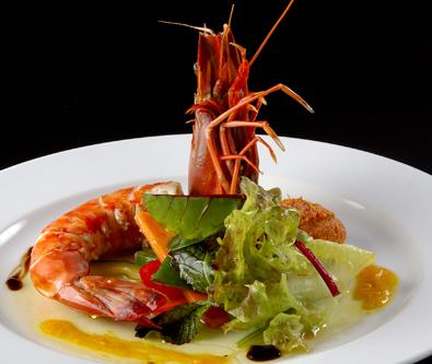 Comidas donde totoya gourmet - Platos gourmet economicos ...