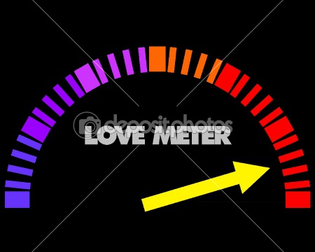 love meter java software free