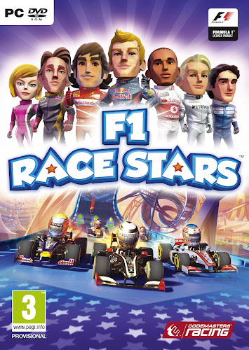 F1 Race Stars PC CRACK FLT Download