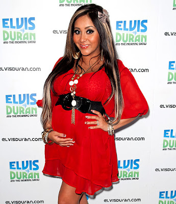 Snooki Baby Lorenzo on Snooki Names Her Baby  Lorenzo