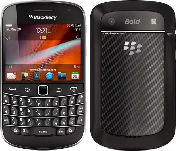 NOTEBOOK: Download Os Official BlackBerry Bold 9900 All