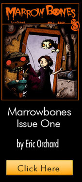 Marrowbones 1