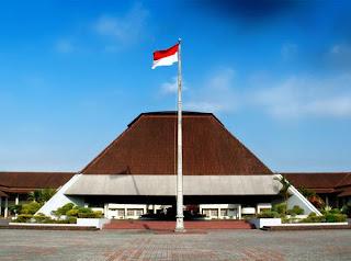 Perjalanan Calon Siswa SMA Taruna Nusantara