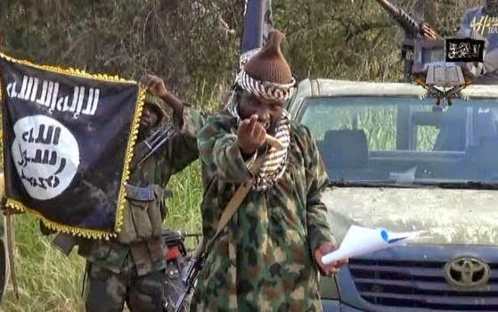Leader of Boko Haram Abubakar Shekau Emerges, Dismisses Claims of His Death