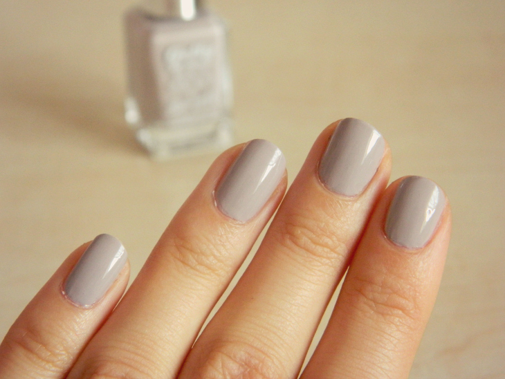 Love From Lisa Nails of the Week Barry M Almond Nail Paint