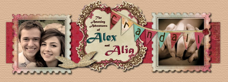 The Amazing Adventures of Alex and Alia