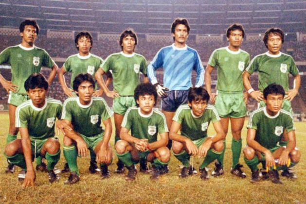 12paz.blogspot.com: KENANGAN : Rekor Jumlah Penonton , Final Divisi Utama Psms vs Persib era ...