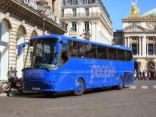 Shuttle Aeropuerto Charles de Gaulle - Paris