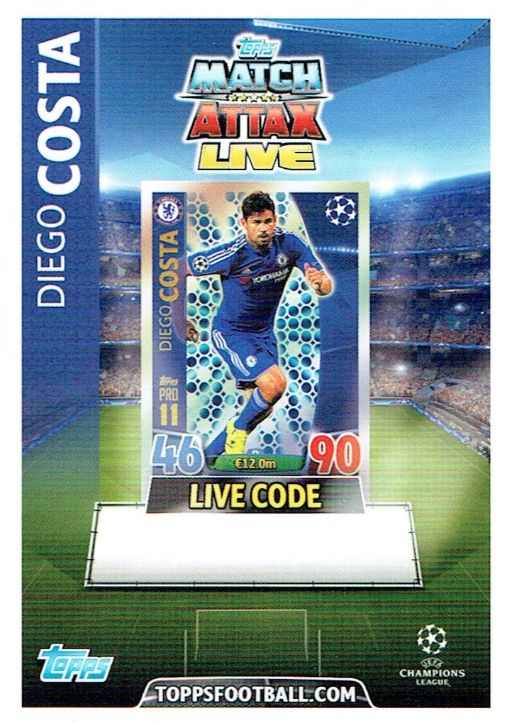 match attax live