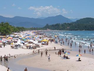 melhor praia