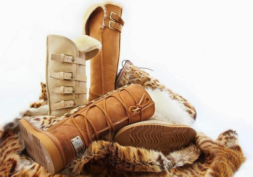 Какой должна быть подошва в зимних ботинках