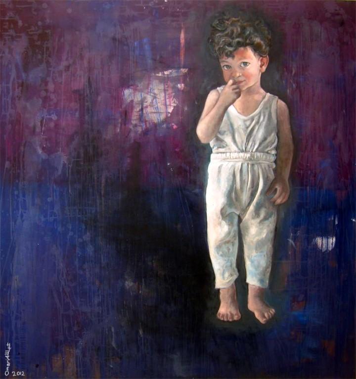 Abdalla Omari