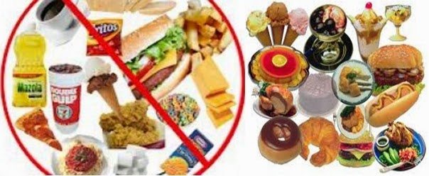 Pantangan Makanan Penderita Penyakit Miom