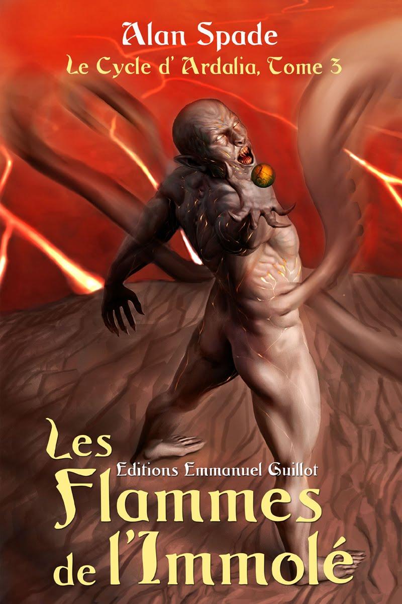 Mes romans: Fantasy, tome 3