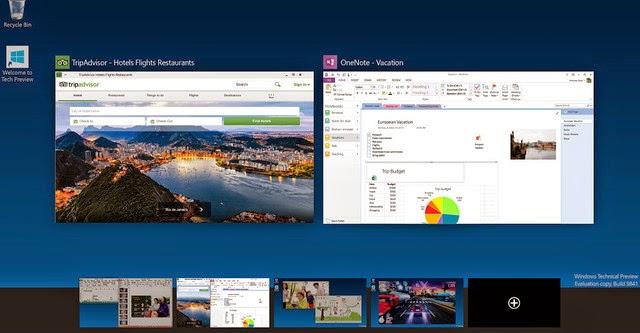 Tìm hiểu cấu hình tối thiểu để chạy Windows 10