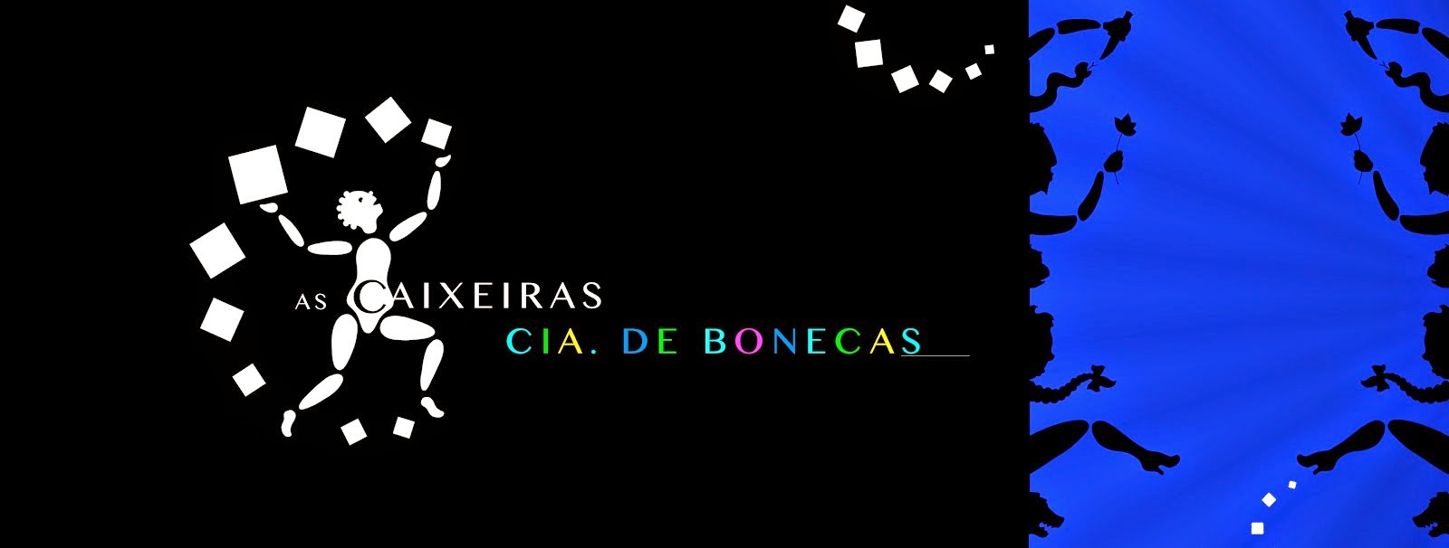 AS CAIXEIRAS CIA. DE BONECAS