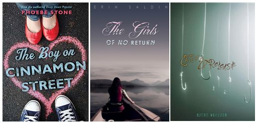 More New Book Releases This Week!