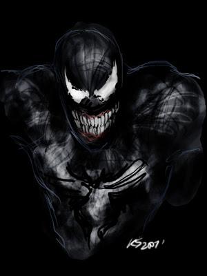 Hmahec Spiderman 3 Venom Pictures