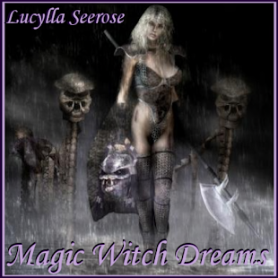 """Magic Witch Dreams"" Sponsored"