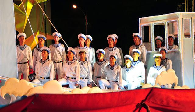 Nha Trang Sea Festival 2015 3