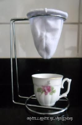 Café com estilo