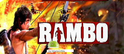 Rambo v1.0 APK Game Android Terbaru