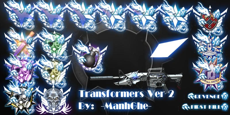 Killmark Transformer v2