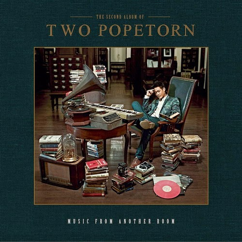 Download [Mp3]-[Hot New Album] ตู่ ภพธร ( Two Popetorn ) – Music From Another Room CBR@320Kbps 4shared By Pleng-mun.com