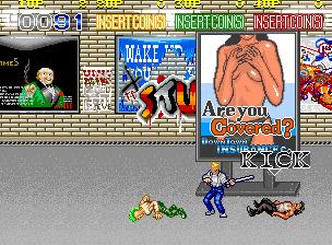 crimen fighters arcade videojuego descargar gratis