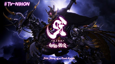 Download Kiba The Dark Knight Subs