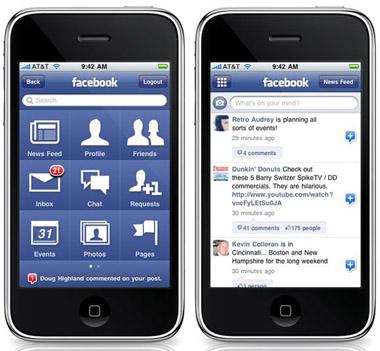 facebook mobile app nigeria