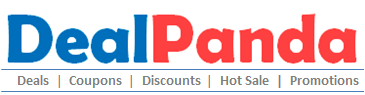Best Deals & Discount Coupons- DealPanda